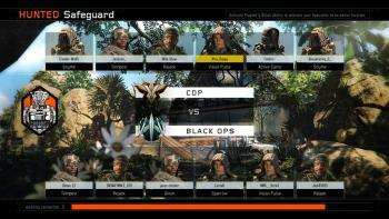 Black Ops 3 Safeguard