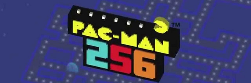 Review: Pacman 256