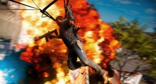 JUst Cause 3 screen 1