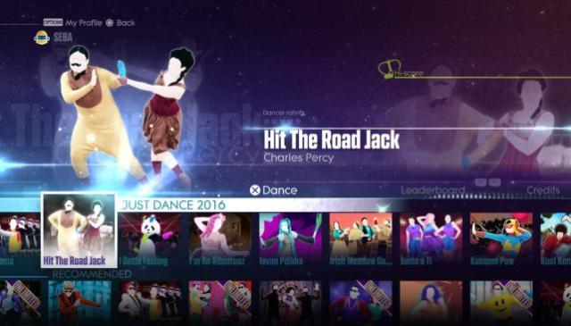 Just Dance 16 SC2