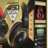 Ear Force Stealth 450 Wireless DTS Headset