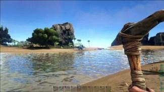 Ark Evolved sc1