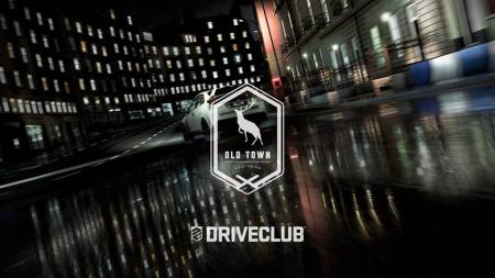 Driveclub Scotland Old Town