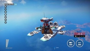 Just Cause 3 Sky Fortress 3