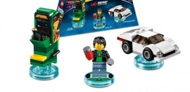 LEGO Midway Arcade