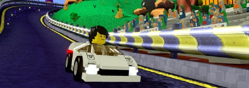 Review: Lego Dimensions Midway Arcade Level Pack
