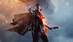 Battlefield 1 hero