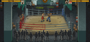 Punch Club sc1