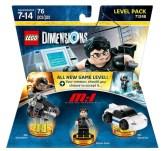 LEGO Dimensions MI