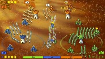 Mushroom Wars Steam sc1