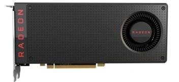 Radeon RX480