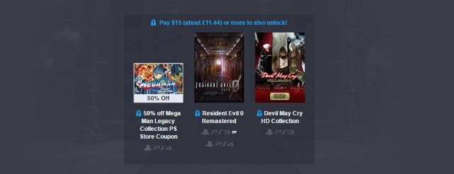 Humble Playstation bundle 2