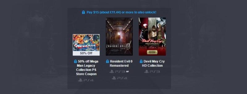 Humble Playstation bundle 2