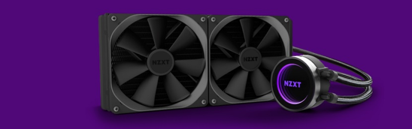 NZXT reveals new Kraken X52, X42 and X62 Liquid Cooling systems