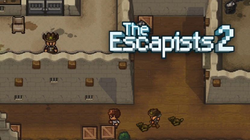 The Escapists 2 launching in August