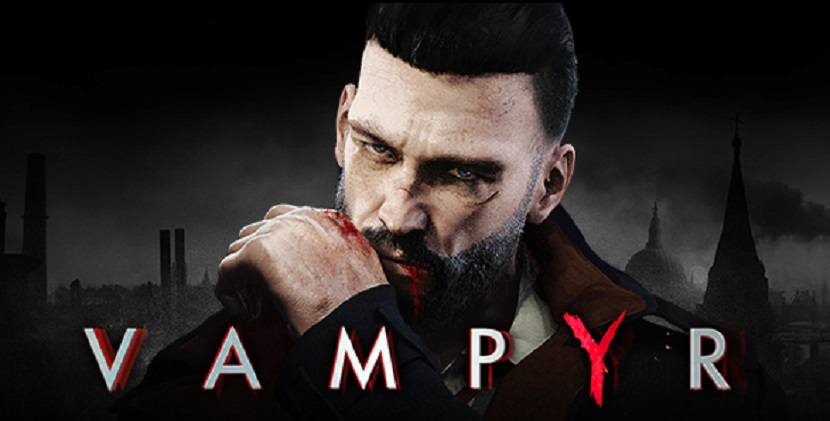 Watch the Vampyr developer session live at 4pm BST