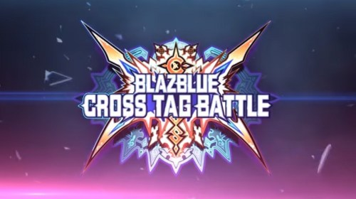 Blazblue CrossTag Battle