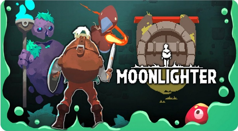 Review: Moonlighter