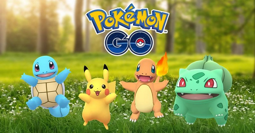 Pokémon GO adds trading – 4DGamers com
