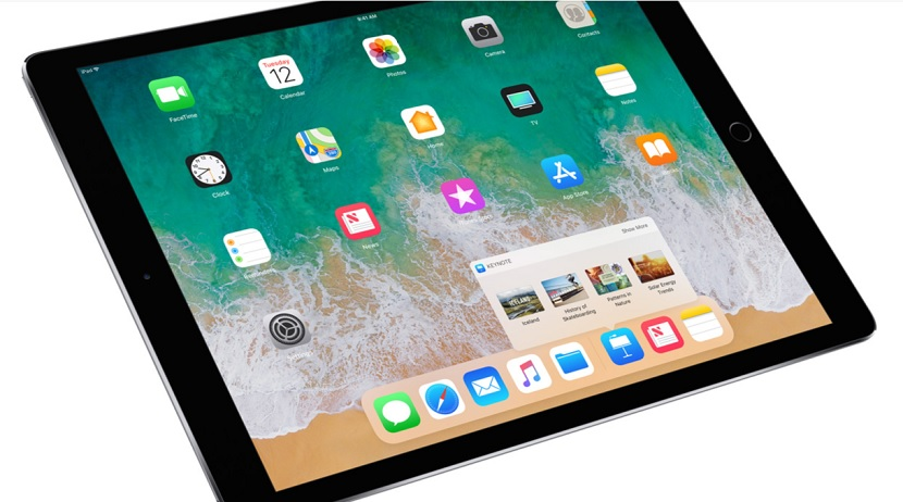 Review: iPad Pro 10.5