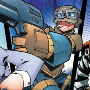 Koch Media acquires the Timesplitters licence.