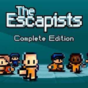 The Escapists: Complete Edition out now for Nintendo Switch