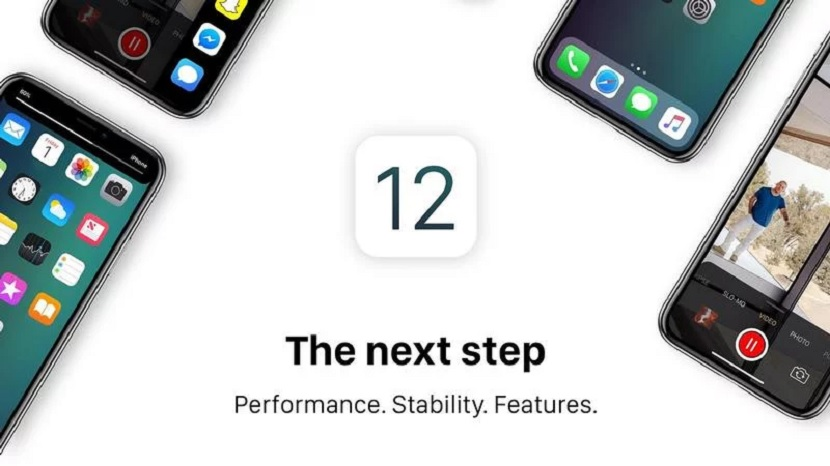 iOS 12 and Watch OS 5 now available