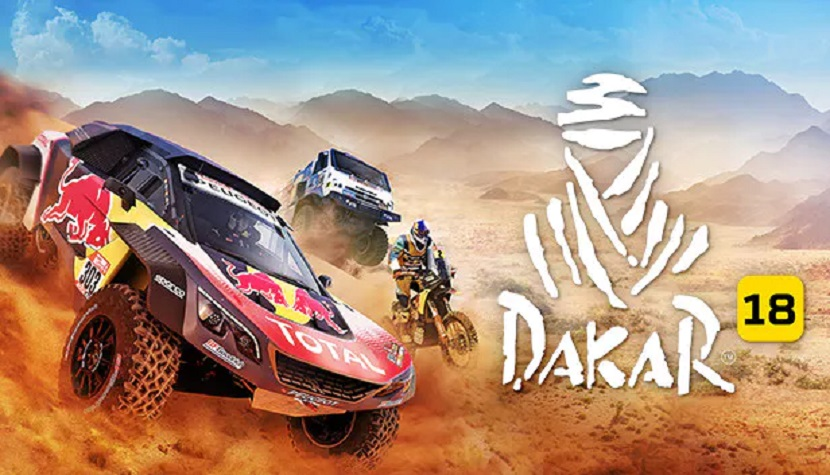 Review: Dakar 18
