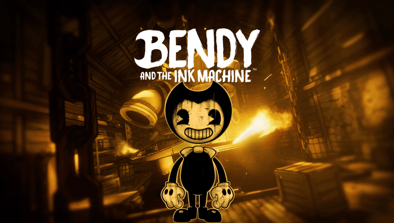 Review: Bendy And The Ink Machine