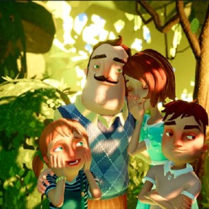 Hello Neighbor: Hide and Seek comes to iOS and consoles