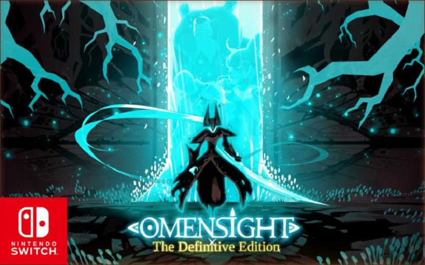 Omensight: Definitive Edition Out Now on Nintendo Switch