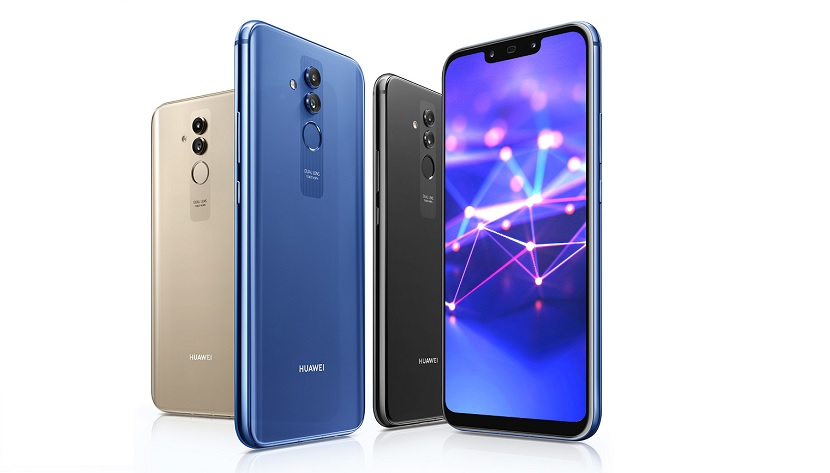Review: Huawei Mate 20 Lite