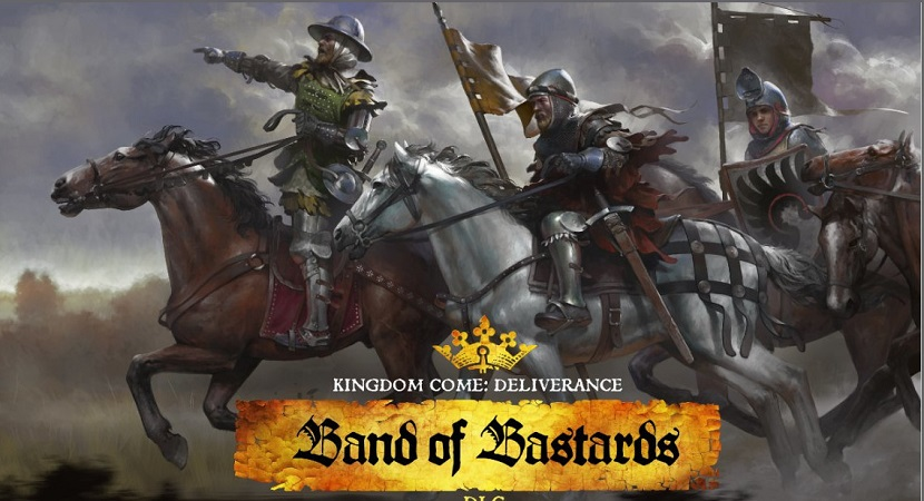 Review: Kingdom Come Deliverance: Band of Bastards