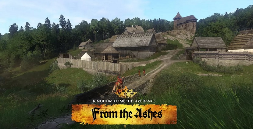 Review: Kingdom Come Deliverance: From the Ashes