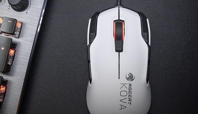 7d4b9bfcc7f The Kova AIMO, ROCCAT's most versatile mouse yet, is available now. With a  design optimized for both left- and right-handed gamers alike, ...