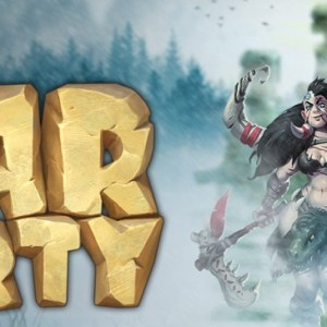 Review: Warparty