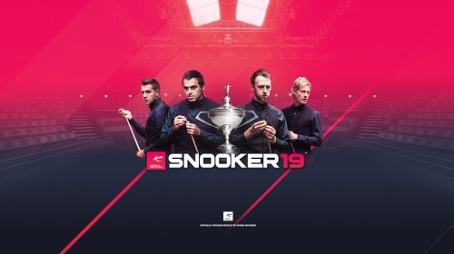 Snooker 19 (Switch)