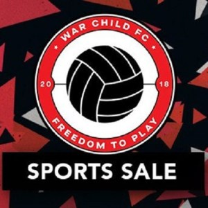 Still time to save in the War Child FC Steam sale