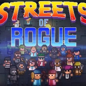 Review: Streets of Rogue