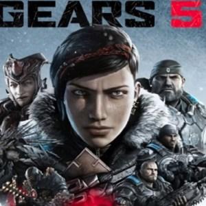 Gears 5 Story Trailer revealed