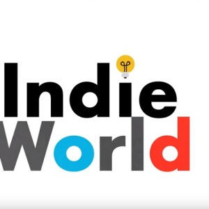 Loads of games announced in the Nintendo Indie World Showcase