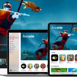 Apple Arcade Hands On