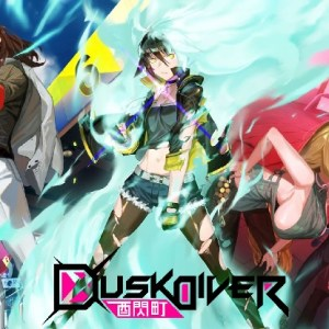 Dusk Diver releasing this week on Switch, PC and PS4