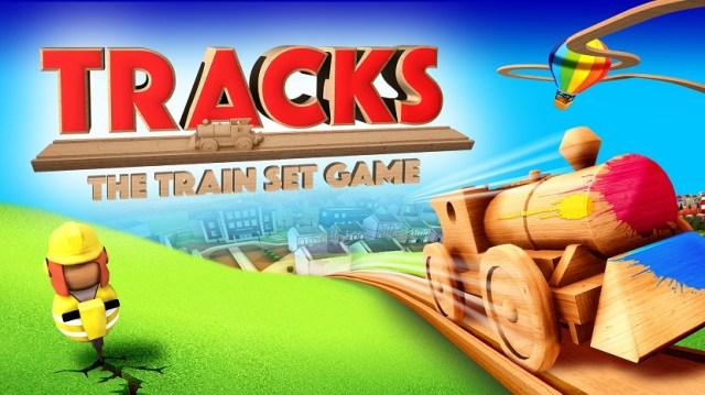 Tracks - Toybox Edition