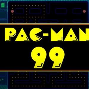Nintendo announce Pac-man 99