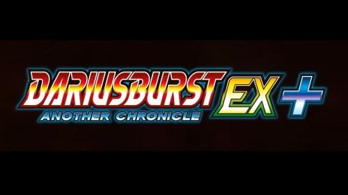 DariusBurst Another Chronicle EX+