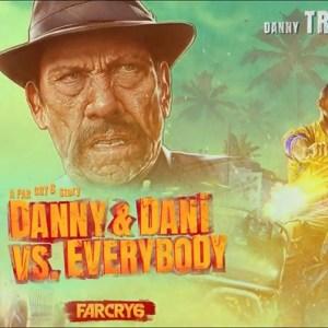Ubisoft unveils Far Cry 6 post-launch plan