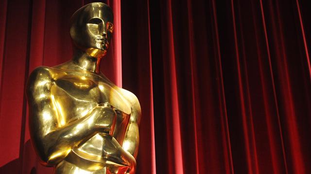 God vs. Oscars