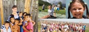 Ambassadors Together – 2017 Camp Report