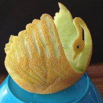 Melon Swan